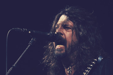 Dave Grohl Instant View - Lollapalooza Berlin 2017
