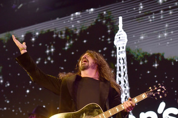 Dave Grohl 2018 Children's Hospital Los Angeles 'From Paris With Love' Gala