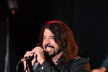 Dave Grohl 2020 MusiCares Person Of The Year Honoring Aerosmith - Show