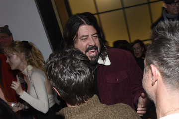 Dave Grohl WarnerMedia Lodge: Elevating Storytelling With AT&T - Day 2
