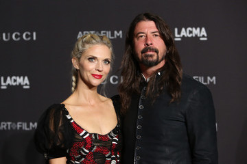 Dave Grohl 2018 LACMA Art + Film Gala - Arrivals
