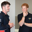 Dave Henson Prince Harry Meets Team Captains For The Invictus Games Participating Nations
