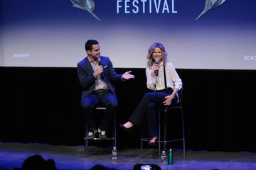 Dave Karger 20th Anniversary SCAD Savannah Film Festival - Day 4
