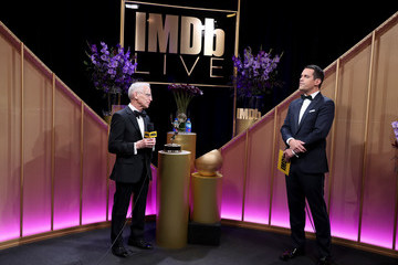 Dave Karger IMDb LIVE After The Emmys Presented By CBS All Access