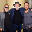 Dave Matthews Songwriters Hall Of Fame 50th Annual Induction And Awards Dinner - Backstage