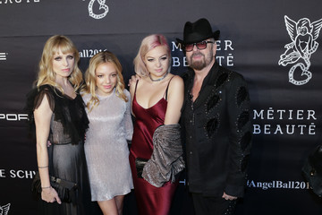 Dave Stewart Gabrielle's Angel Foundation For Cancer Research Hosts Angel Ball 2016 - Arrivals