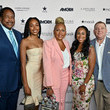 Dave Winfield Ladylike Women Of Excellence Awards x Fashion Show