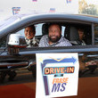 Dave Winfield 27th Annual Race To Erase MS: Drive-In To Erase MS