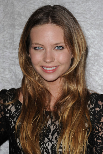 Daveigh Chase - Actress Wallpapers