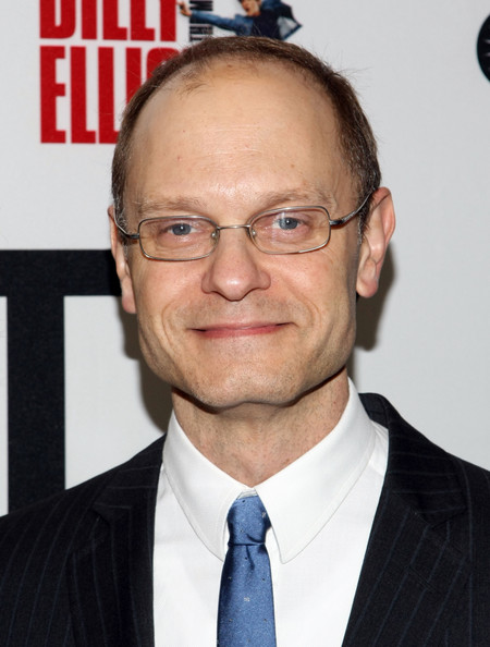 david hyde pierce height