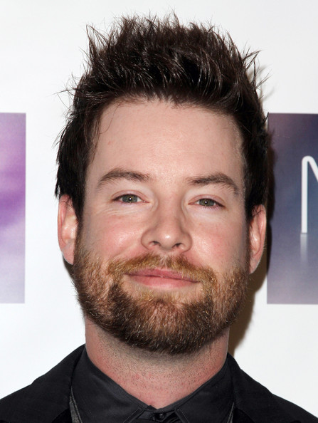 david cook 2011. David Cook - 53rd Annual NARM