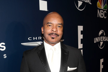 David Alan Grier Universal, NBC, Focus Features, E! Entertainment Golden Globes After Party Sponsored by Chrysler