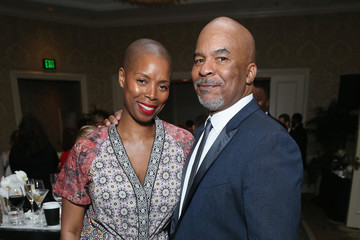 David Alan Grier Mercedes-Benz USA Official Awards Viewing Party At Four Seasons In Beverly Hills
