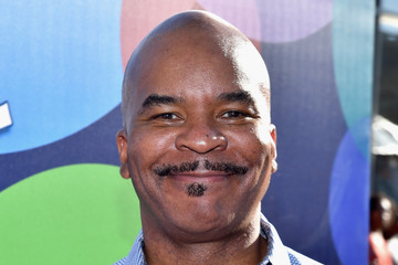 David Alan Grier Los Angeles Premiere and Party F=for Disney-Pixar's 'Inside Out'
