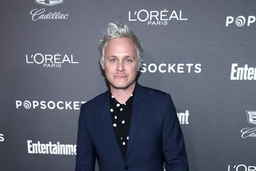 David Anders Entertainment Weekly Celebrates Screen Actors Guild Award Nominees At Chateau Marmont Sponsored By L'Oréal Paris, Cadillac, And PopSockets - Arrivals