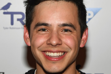 David Archuleta Imagine Dragons Perform at the Third Annual Tyler Robinson Foundation Gala
