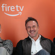 David Arquette The Vulture Spot Presented By Amazon Fire TV 2020 - Day 1