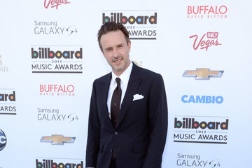 David Arquette Arrivals at the Billboard Music Awards — Part 3