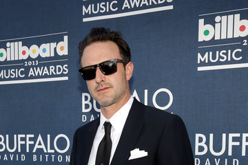 David Arquette Arrivals at the Billboard Music Awards — Part 2