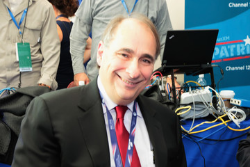 David Axelrod SiriusXM's Coverage of the Democratic National Convention Goes Gavel-to-Gavel