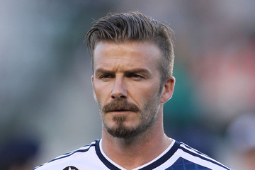 David Beckham (FILE) In Profile: David Beckham — Part 3