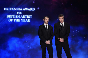 David Benioff 2018 British Academy Britannia Awards Presented By Jaguar Land Rover And American Airlines - Show