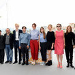 David Bennent 'Happy As Lazzaro (Lazzaro Felice)' Photocall - The 71st Annual Cannes Film Festival