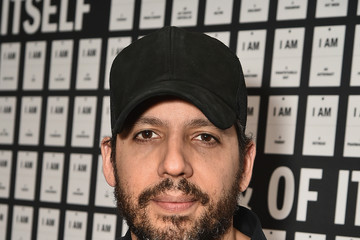 David Blaine 'In & of Itself' Opening Night - After Party
