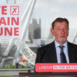 David Blunkett Lord Blunkett Makes The Case For Remaining In The EU