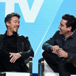 David Bromstad Discovery Networks Present At Winter TCA Tour 2019