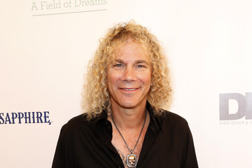 David Bryan 15th Annual Art For Life Gala Hosted by Russell and Danny Simmons - Arrivals