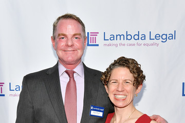 David Bryan Lambda Legal 2018 National Liberty Awards - New York