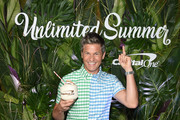 David Burkta Hosts A Summer Night Out With Capital One At Gilligan's In New York City