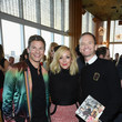 Jane Krakowski and Neil Patrick Harris Photos
