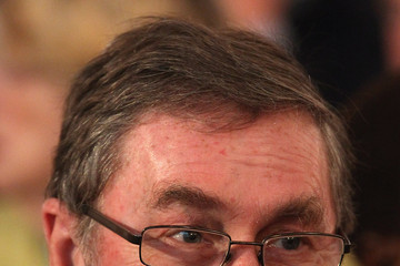 Lord Ashcroft David Cameron Makes His Keynote Speech To The Conservative Party Conference