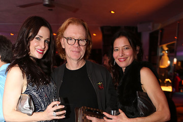 David Caruso Michael Kohn Gallery Celebrates RETNA And His Participation In Art Basel Miami Beach