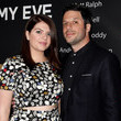 David Caspe Showtime Emmy Eve Party - Arrivals