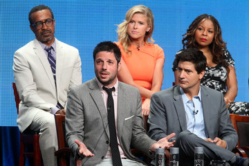 David Caspe 2014 Summer TCA Tour: Day 6