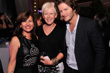 David Cole Cosmopolitan and Advertising Week's Party in NYC