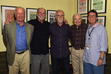 David Conrad Country Music Hall Of Fame And Museum Honors Producer Garth Fundis in Music Masters Program