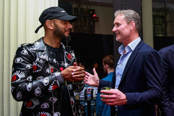 David Coulthard The Dean Collection X Bacardi Present No Commission: Shanghai - Day 1