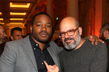 David Cross Big Sundance London Party