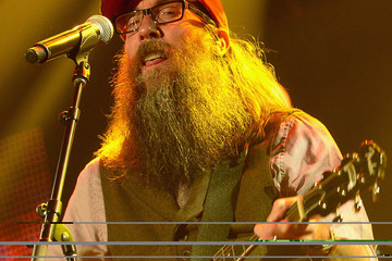 David Crowder 2nd Annual KLOVE Fan Awards at the Grand Ole Opry House - Show