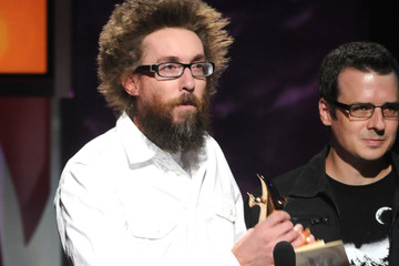 David Crowder 42nd Annual GMA Dove Awards - Show