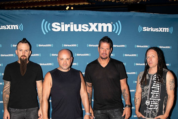 David Draiman SiriusXM Presents Disturbed Live From The Vic Theatre In Chicago