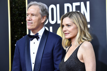 David E. Kelley 77th Annual Golden Globe Awards - Arrivals
