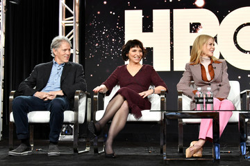 David E. Kelley WarnerMedia Winter TCA 2020 - Presentation