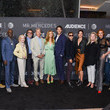 David E. Kelley Photo Call For 'Mr. Mercedes' Special SAG Screening