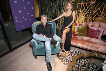 David Foster NowWith, Presented By Yahoo Lifestyle And Working Sundays Celebrates Official Series Launch With Nicole Richie's Honey Minx Collection Reveal