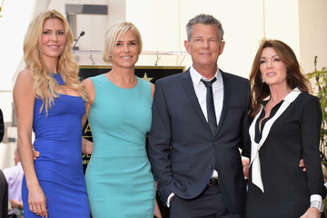 David Foster David Foster Honored on the Walk of Fame — Part 2